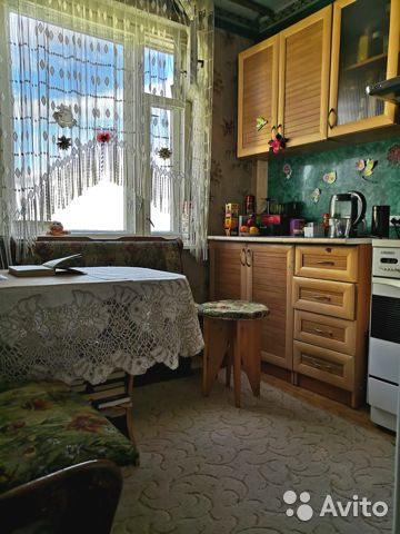 3-к квартира, 53 м², 5/9 эт. 89113107551 купить 2