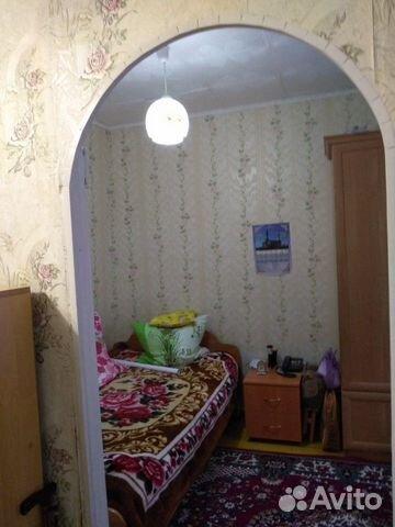 2-к квартира, 42 м², 1/5 эт. купить 5