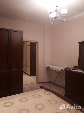 1-к квартира, 63 м², 2/5 эт. 89186707841 купить 4