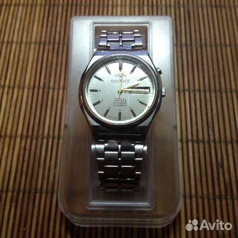 Ориент мужские продать часы часов воронеж скупка