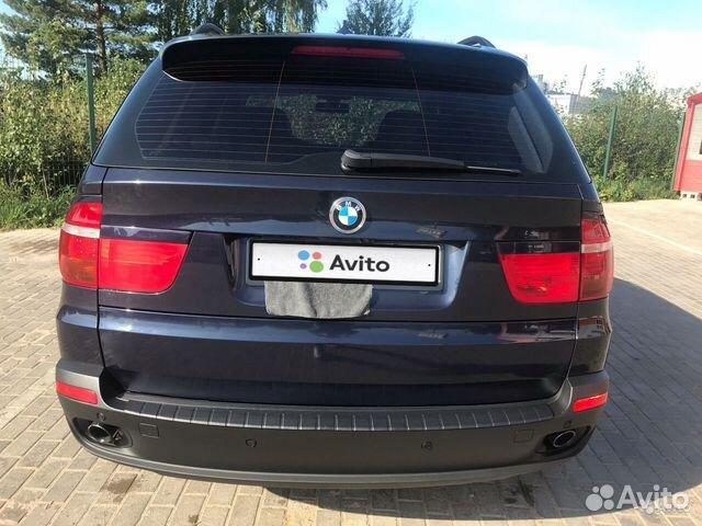 BMW X5, 2008  купить 10
