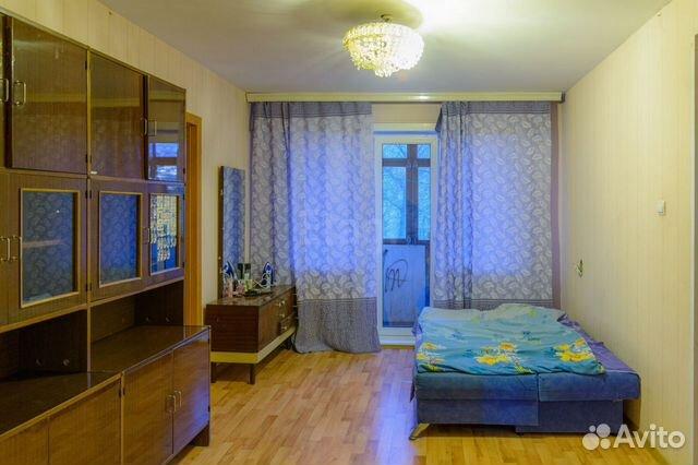 2-к квартира, 45 м², 2/5 эт.  купить 3