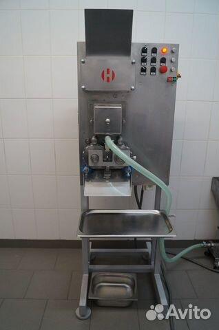 Пельменные аппараты до 100 кг/час