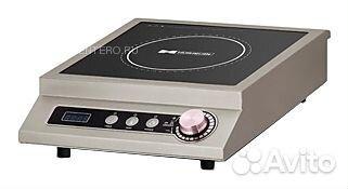 Плита индукционная Hurakan HKN-ICF35D  89376634333 купить 1