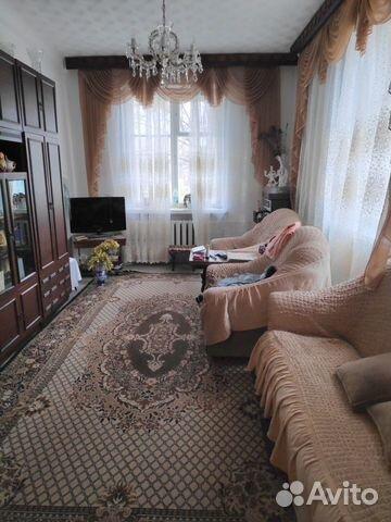 2-к квартира, 53.7 м², 1/3 эт. 89610837369 купить 2