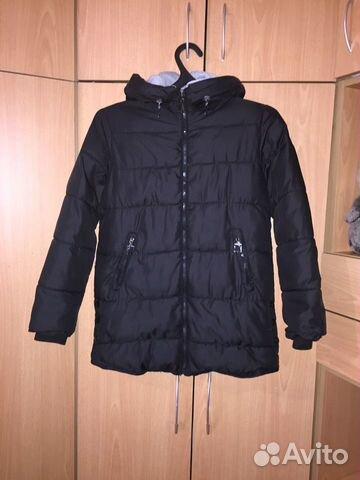 Куртка для девочки весна -осень 89605541223 купить 2