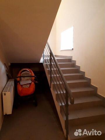 1-к квартира, 37 м², 1/3 эт. 89090533612 купить 8