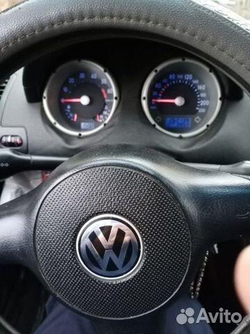 Volkswagen Polo, 2000 купить 5