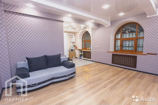 2-к квартира, 57 м², 1/5 эт. 89121705290 купить 2