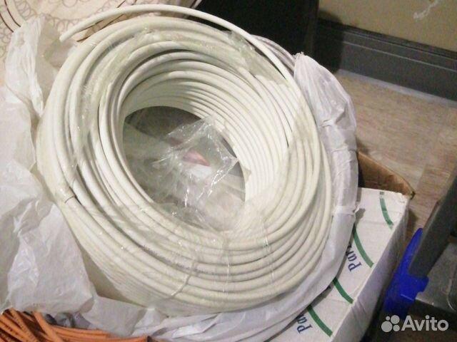 Коаксиальный кабель для тв
