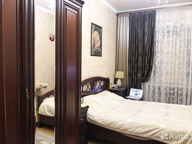 89610031950 2-room apartment, 53 m2, 3/5 floor.