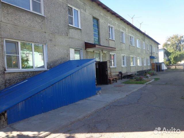 3-room apartment, 59 m2, 2/2 floor. 89130801591 buy 1