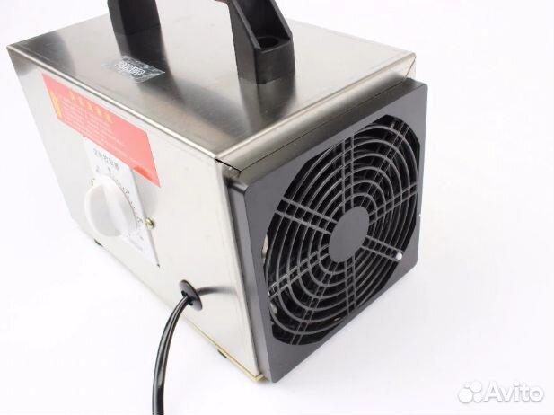 Озонатор воздуха автомобильный Гроза-10 88002225654 купить 3