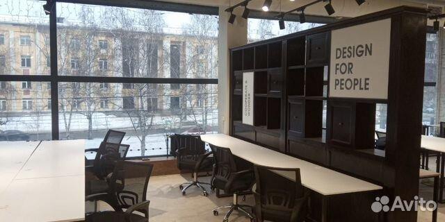 Коммерческая / Аренда / Офисы, Новосибирск, 5 777