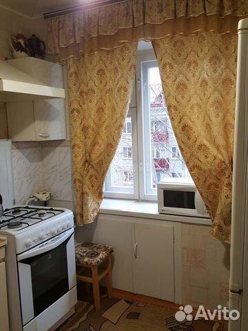 2-к квартира, 42.2 м², 5/5 эт. 89195904473 купить 1