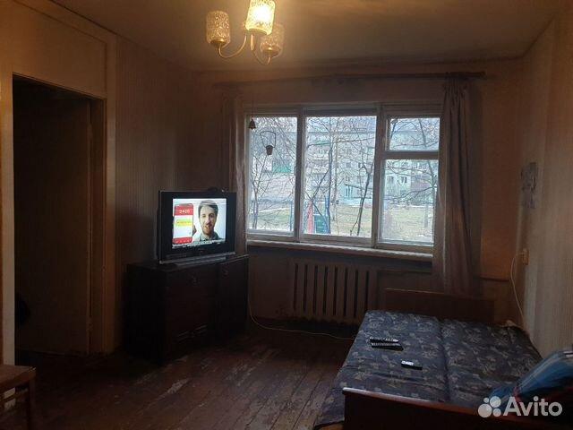 2-к квартира, 46 м², 1/5 эт. 89113881979 купить 2