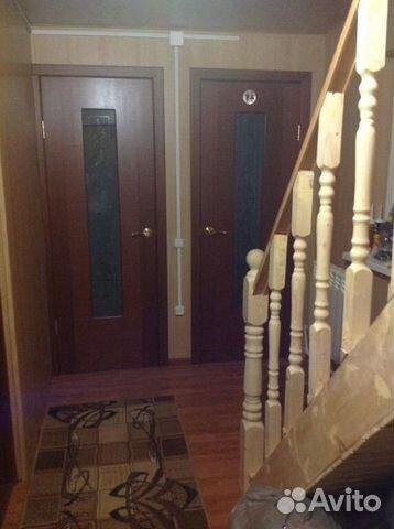 Дом 96 м² на участке 8 сот. 89222594633 купить 3