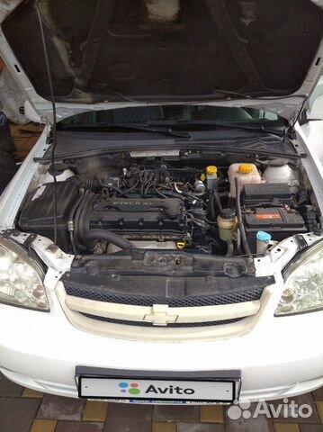 Chevrolet Lacetti, 2012 89884743804 купить 4