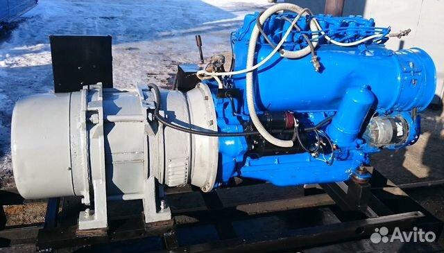 Дизельный генератор 16 кВт купить 3