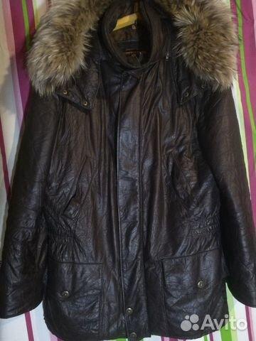 Куртка экокожа- жатка 89137216345 купить 1