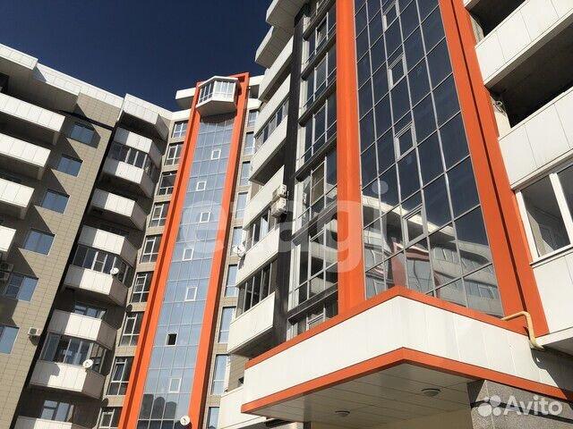 3-к квартира, 100 м², 4/10 эт. 89659589417 купить 1
