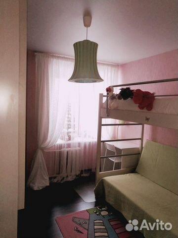 3-к квартира, 61 м², 4/9 эт. 89584734337 купить 4