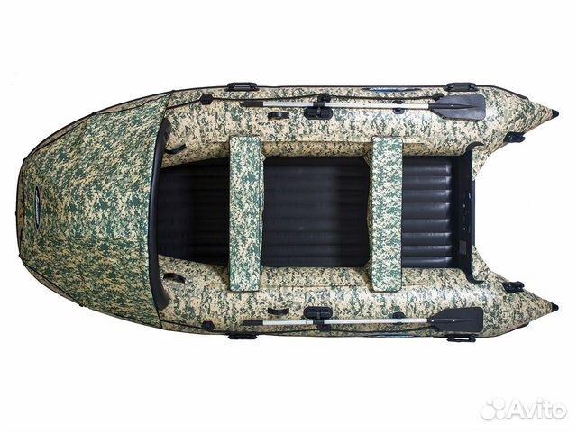 Моторная лодка пвх gladiator E 350 и не только