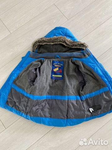 Куртка демисезонная Next 9223372036854775807 купить 3