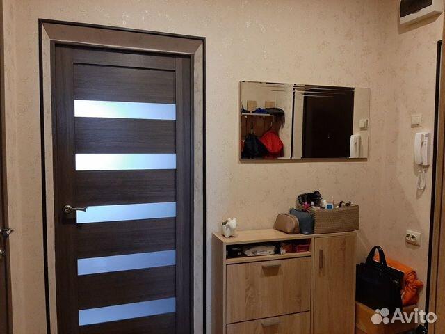 1-к квартира, 42 м², 16/17 эт.