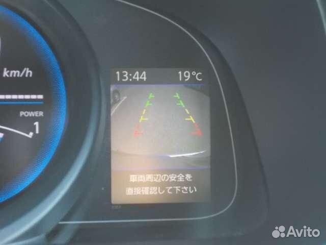Nissan NV200, 2016 89502827030 купить 8
