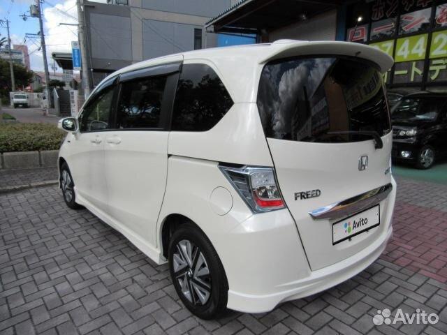 Honda Freed, 2014 89502827030 купить 6