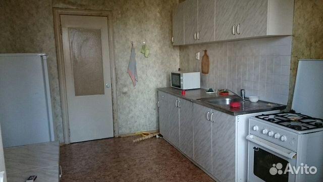 2-к квартира, 60 м², 6/10 эт.