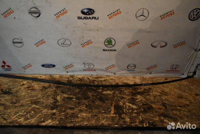 89307139175 Молдинг крыши правый Honda Civic 5D R18A 2006