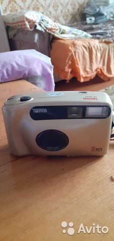 Пленочный фотоаппарат купить 1