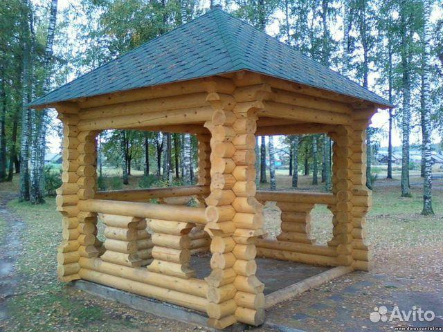Деревянные срубы/ бани/ беседки 89127347064 купить 10