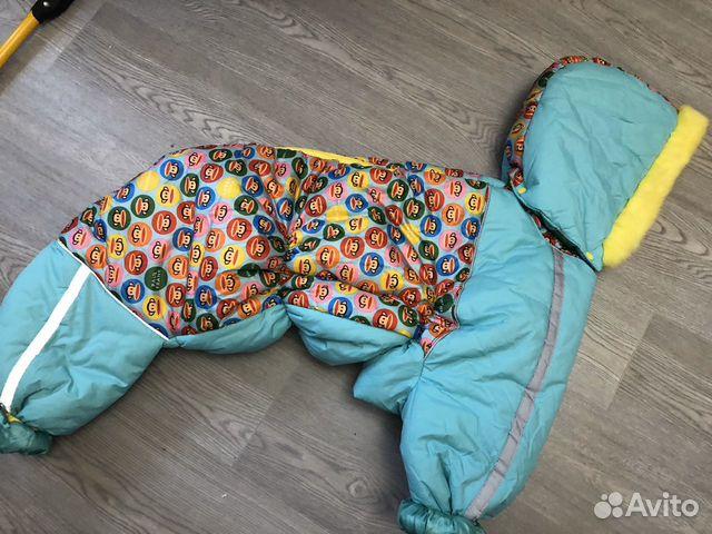 Одежда для собак купить 1