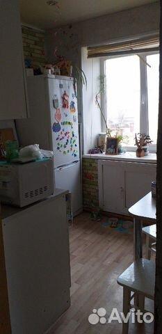 1-к квартира, 30 м², 2/2 эт. купить 10