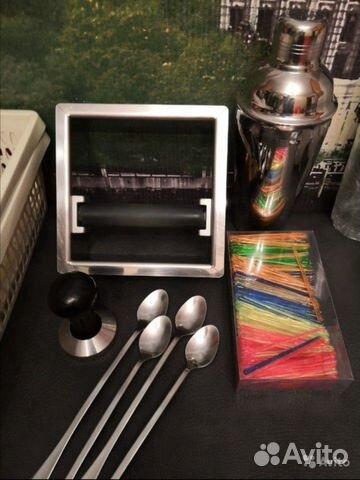 Стаканчики, аксесуары для кофемашины