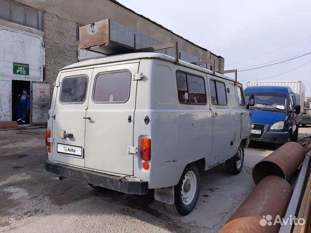 УАЗ 3962, 2012 89124304056 купить 2