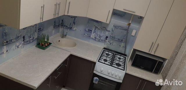 1-к квартира, 33 м², 4/5 эт. 89127211821 купить 6