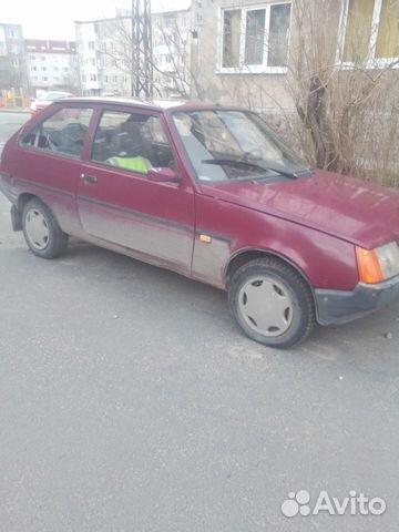ЗАЗ 1102 Таврия, 2005 купить 1