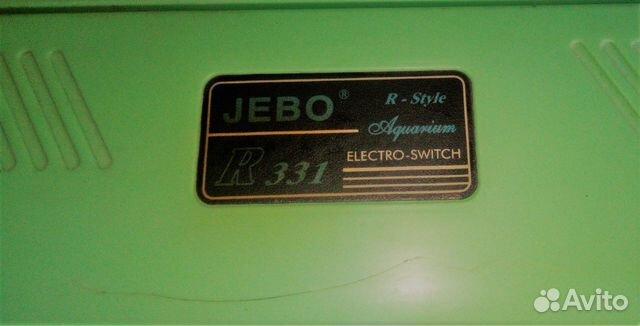 Аквариум Jebo