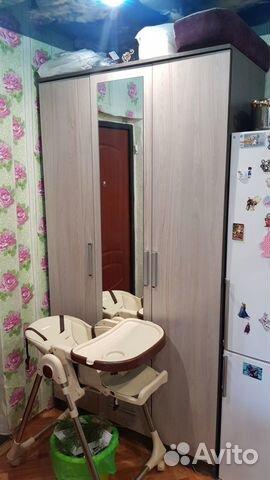 Комната 18.1 м² в 1-к, 2/5 эт. купить 5