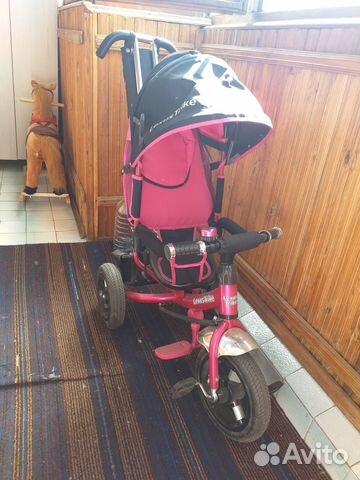 Продам детский велосипед Lexus Trike 89397041212 купить 4