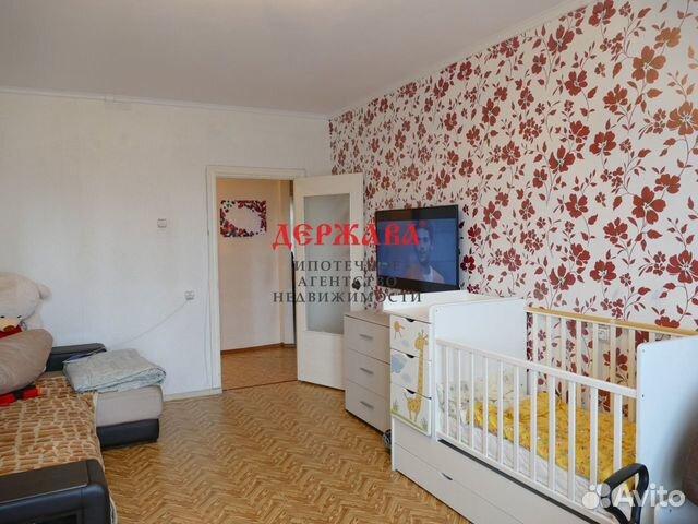 3-к квартира, 72 м², 7/10 эт.