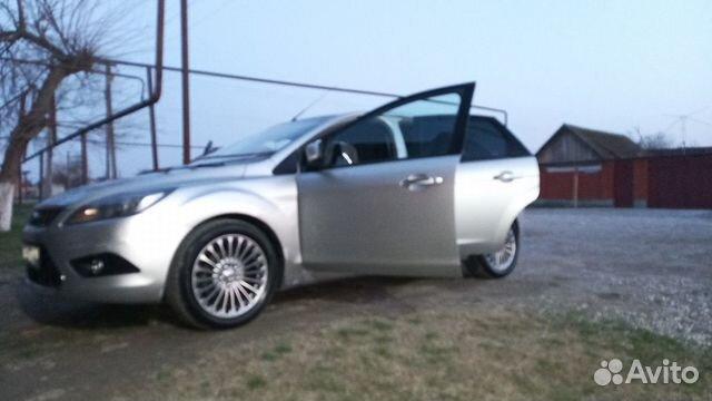 Ford Focus, 2011 купить 9