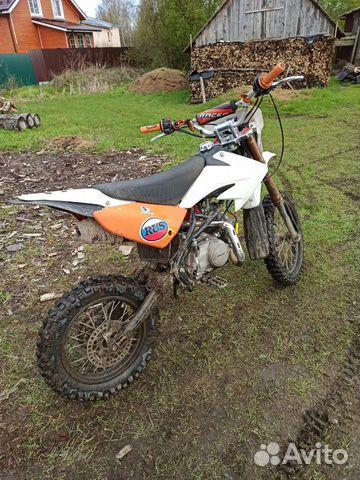 Racer 125PM 89062930822 купить 4
