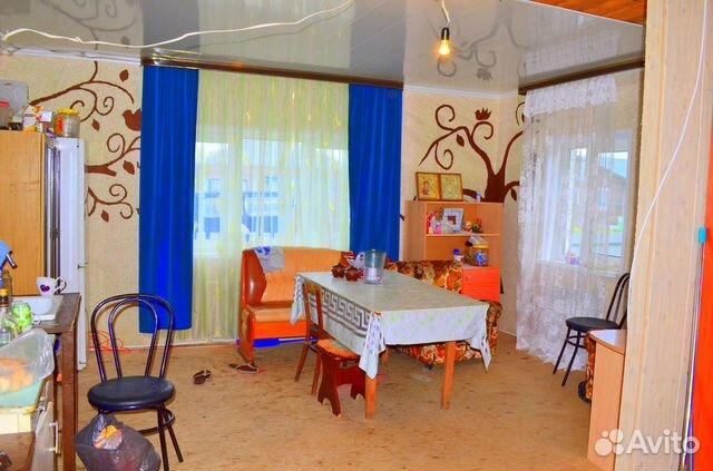 Дом 123.7 м² на участке 6.5 сот.  89006055063 купить 7
