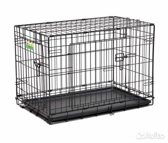 Клетка для собак 89507912138 купить 1