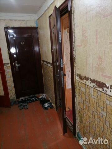 Комната 12 м² в 1-к, 2/5 эт. купить 1